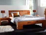 Почему скрипит деревянная кровать