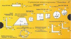 Как рассчитать тоннаж металла